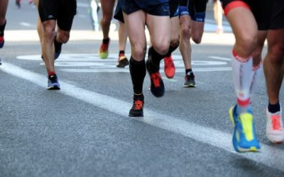 Benefits of Water Therapy to Marathoners